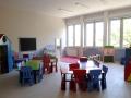 Aula della scuola d'Infanzia