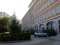 L'edificio scolastico (un'altra veduta)