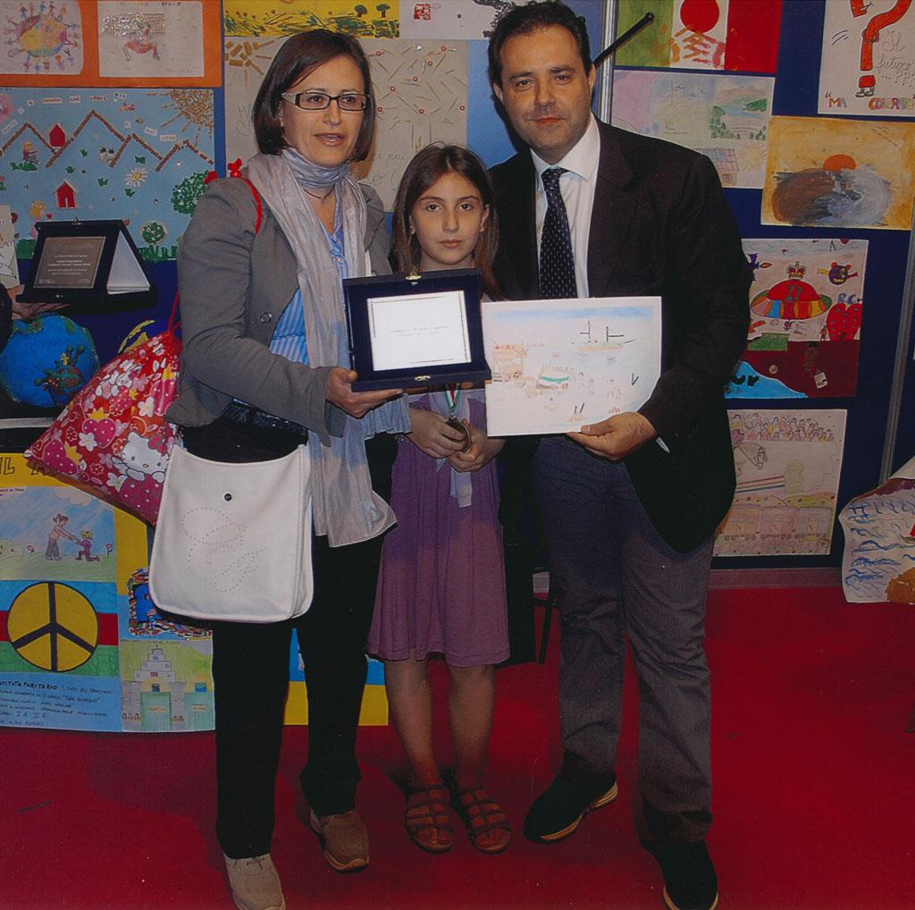 premiazione_Kid'sArtCompetition2011
