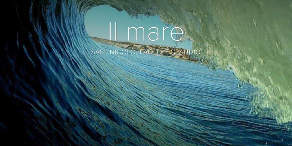 il_mare