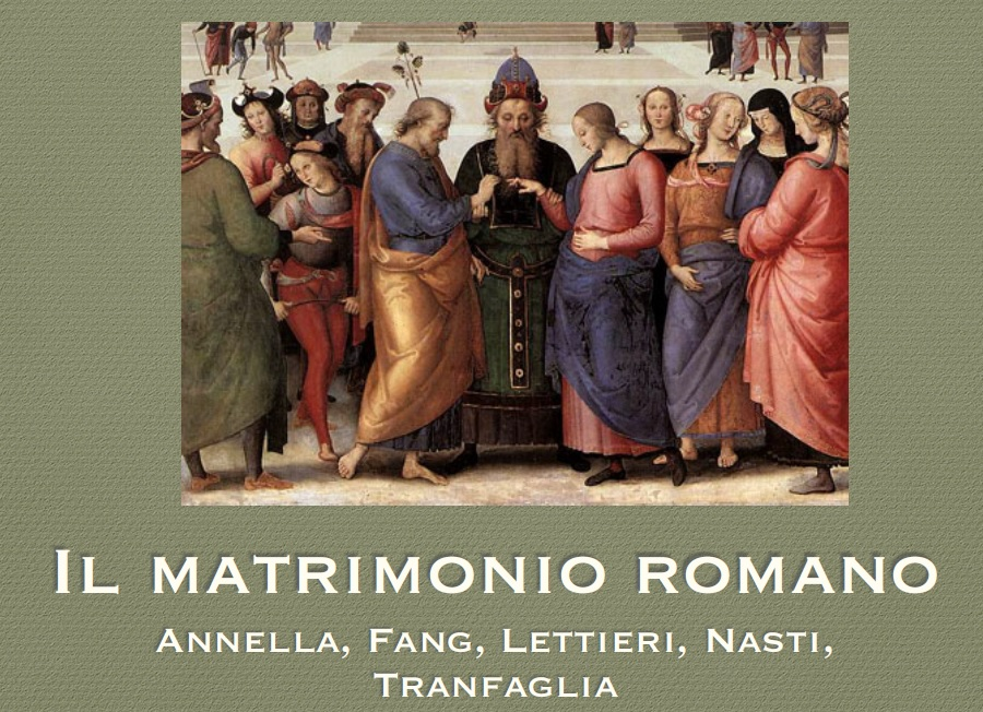 matrimonio_romano
