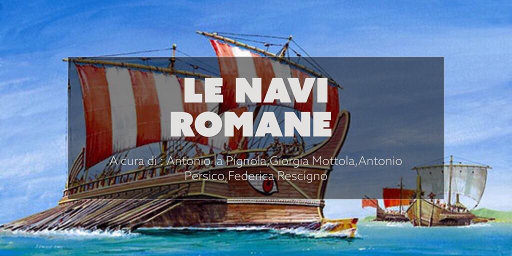 navi_romane