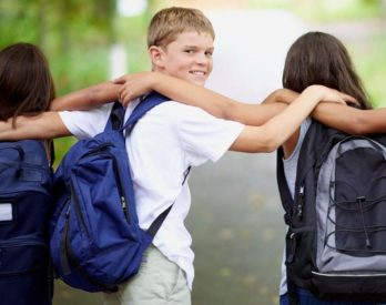 """""""Il primo giorno di scuola"""" di Alessandro D'Avenia"""