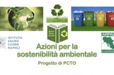 Azioni per la sostenibilità ambientale